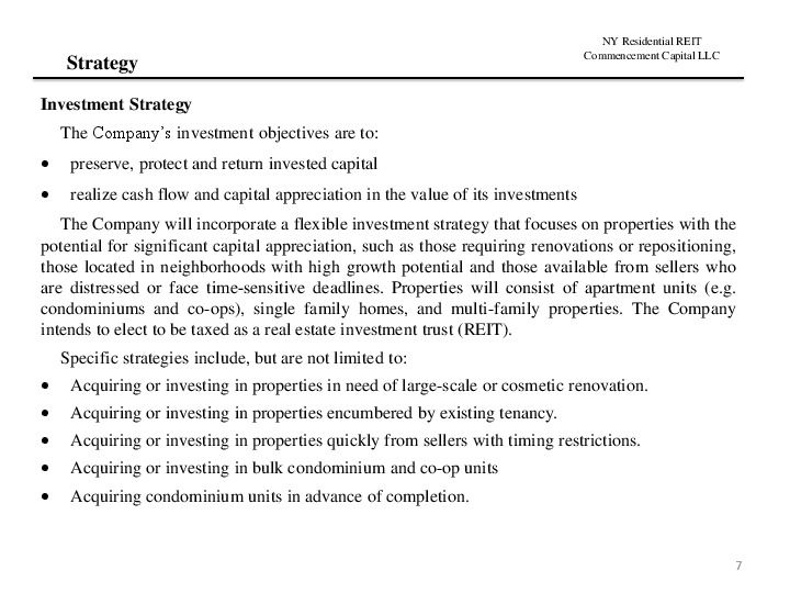 Ny residential reit road show presentation.12.17 page 6