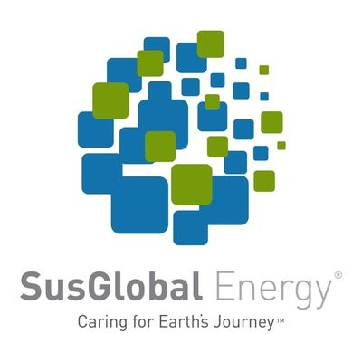 SusGlobal Energy